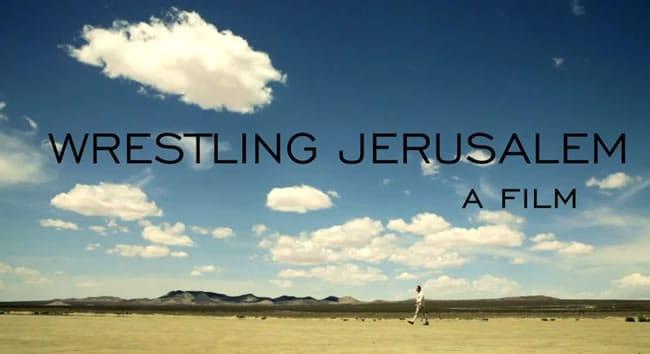 wrestling trailer