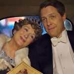 Too delicious not to share. See who's playing Florence Foster Jenkins