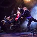 Romeo and Juliet, Synetic-style, still enthralls