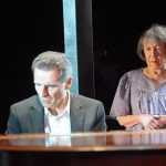 Political stinger 'After the War' at Mosaic (review)