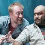 The Pillowman at Forum Theatre (review)