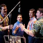 Jersey Boys returns to The National Theatre (review)