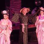 Journey to the West from Constellation Theatre (review)