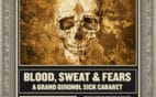 blood sweat show