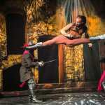 Man in the Iron Mask (review): Synetic Theater speaks