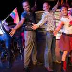 Get Used To It! from Rainbow Theatre Project (review)