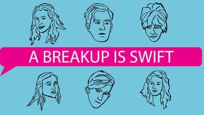 Click for tickets to A Breakup Is Swift