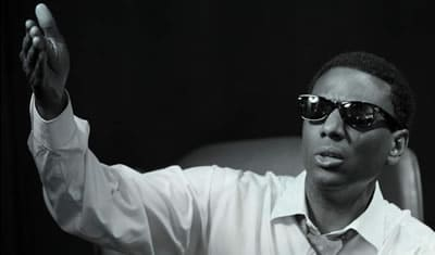 """Click for tickets to """"POWER!"""" Stokely Carmichael"""