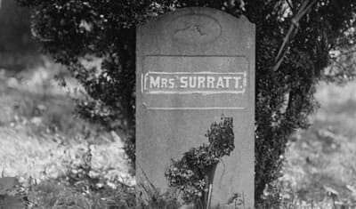 Click for tickets to The Trial of Mrs. Surratt