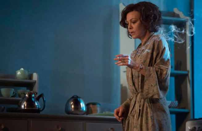 Helen McCrory in The Deep Blue Sea (Photo: Richard Hubert Smith)