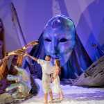 The Tempest, STC's free for all (review)