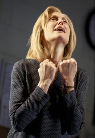 Judith Light in All the Ways to Say I Love You by Neil LaBute (Photo: Joan Marcus)