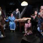 The Diary of Anne Frank at Olney Theatre Center (review)