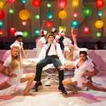 Catch Me If You Can at NextStop (review)