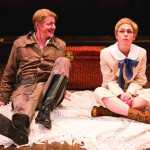Caryl Churchill's Cloud 9 at Studio Theatre (review)
