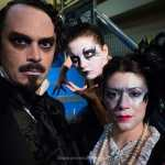 A Dream Within a Dream: Madness. Transmedia production brings Poe to life (review)