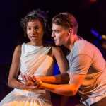 A brilliant Romeo and Juliet from Shakespeare Theatre Company (review)