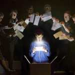 The Curious Incident of the Dog in the Night-Time at The Kennedy Center (review)