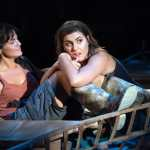 Audrey Cefaly's The Gulf at Signature Theatre (review)