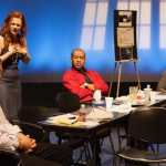 A Matter of Perspective from Live Garra Theatre (review)