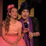 Ruthless! – a poisoned parody of musicals brimming with talent at Creative Cauldron (review)