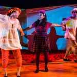 Volcanoes: Tales from El Salvador, a bilingual musical for children (review)