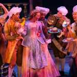 Disney's Beauty and the Beast at Imagination Stage (review)