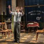 "Fugard's ""Master Harold""….and the boys Review: The effects of trickle-down racism"