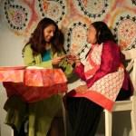 Soft Revolution: Shafana and Aunt Sarrinah at Venus Theatre (review)