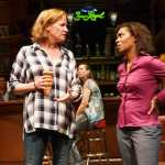 Sweat Review:  Lynn Nottage's Grapes of Wrath for Our Time