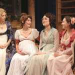 A giddy holiday distraction, Miss Bennet: Christmas at Pemberley at Round House Theatre (review)