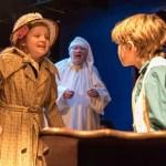 A Christmas Carol Memory at Creative Cauldron (review)
