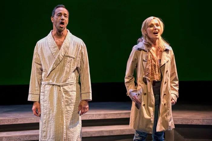 LaChiusa's soaring Los Otros at Everyman Theatre (review)