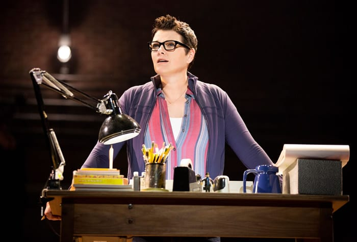 Fun Home justifies its Tonys at The National Theatre (review)