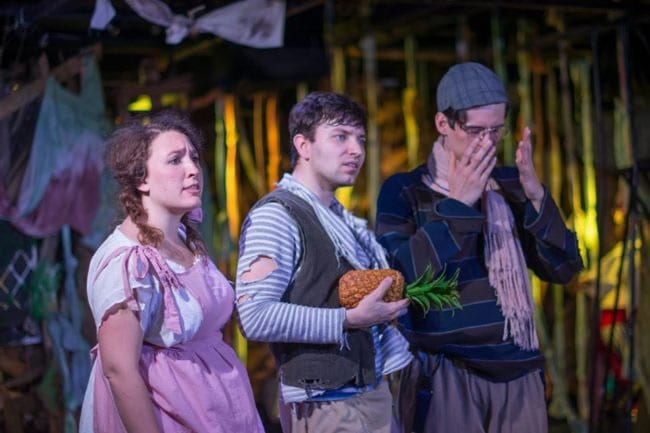 Peter and the Starcatcher well worth catching at MET (review)