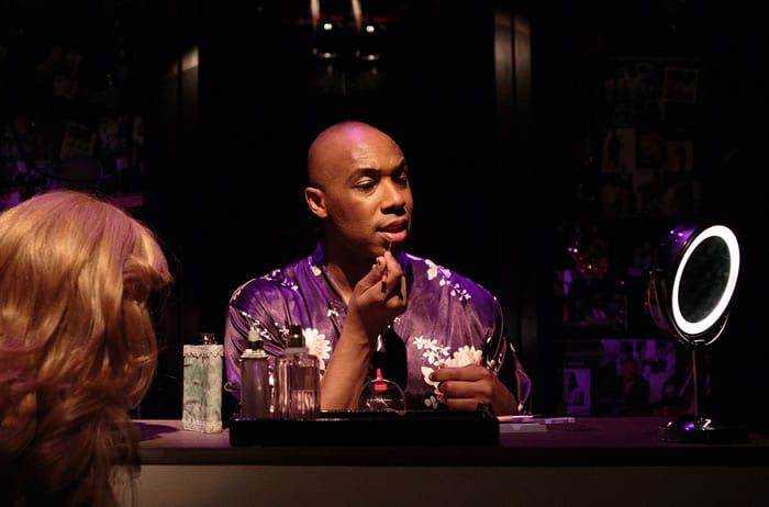 Wig Out! at Studio Theatre – sexually charged, fun and flashy  (review)