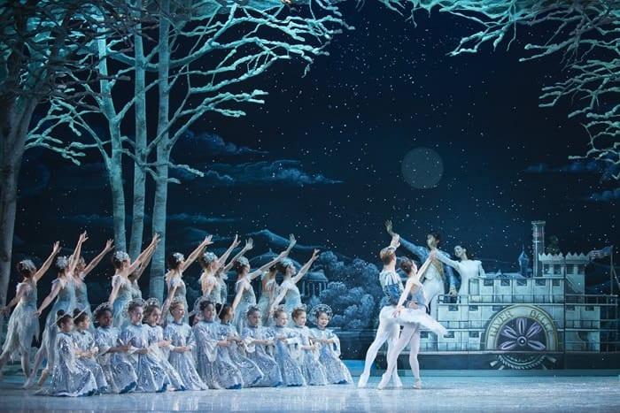 Washington's own Nutcracker from Washington Ballet (review)