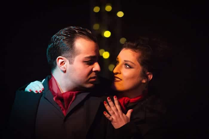 Waxing West, a Romanian immigrant's American dream (review)