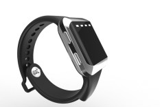 Wearable Health Montior