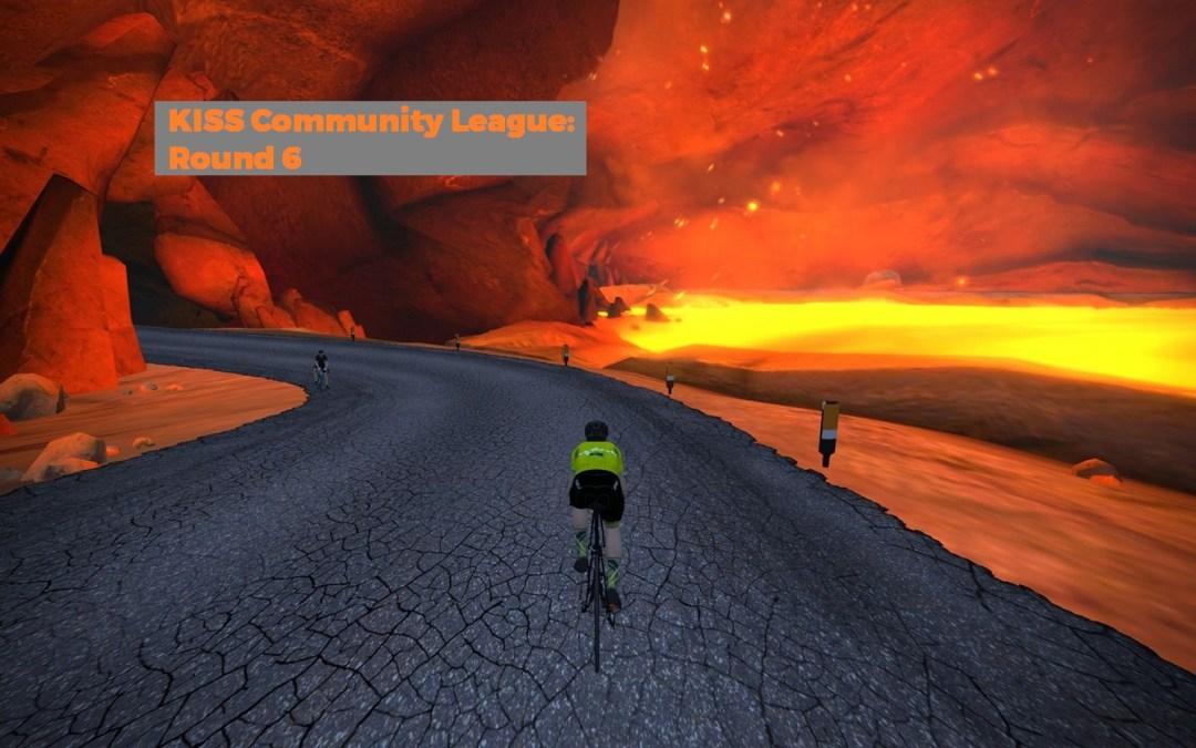 KISS Community League: Round 6