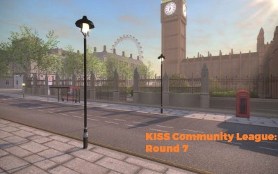 KISS Community League: Round 7