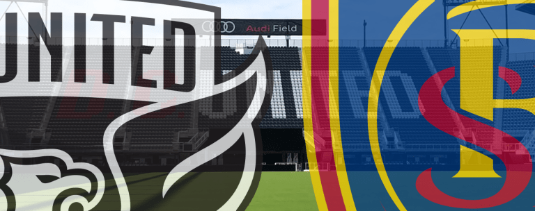 Match Report: DCU 5-0 RSL