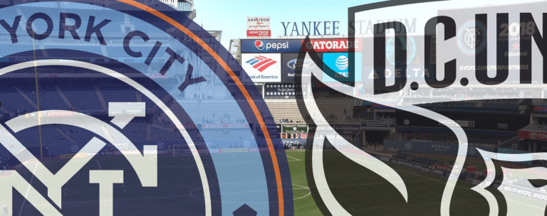Match Report: NYCFC 0-0 DCU