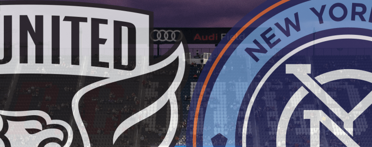 Match Report: DCU 0-2 NYCFC