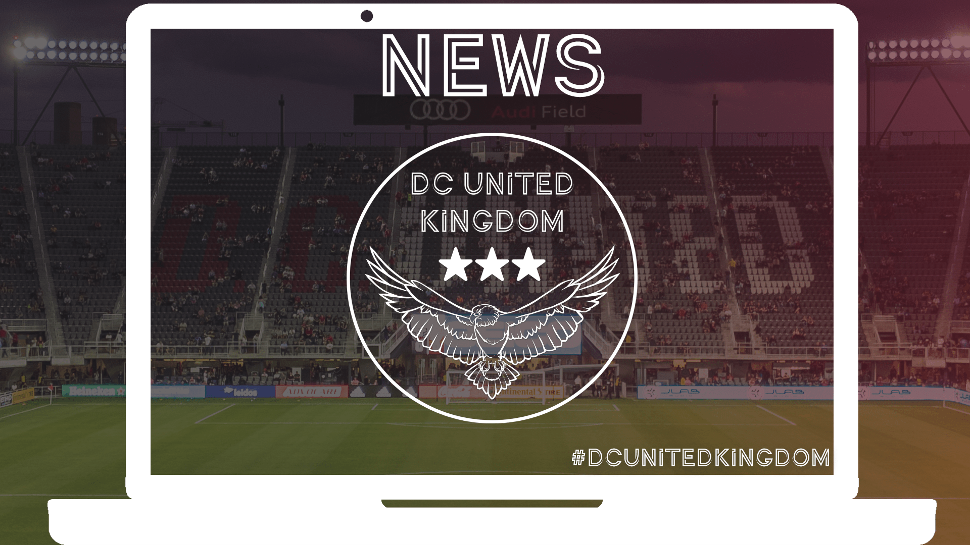 News: Loudoun United Head Coach change