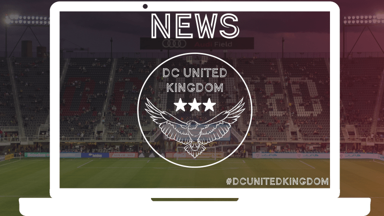 DC United draw NYCFC in Round of 16
