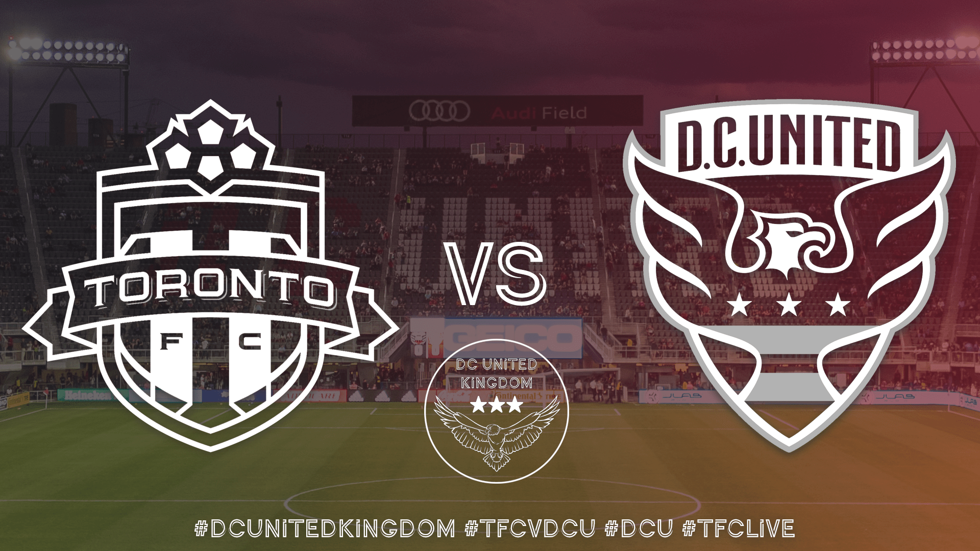 Match Preview: TFC vs DCU