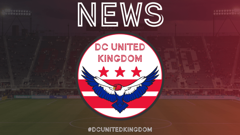 Loudoun United FC announce the assistant coaching staff for the remainder of the 2019 season