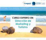 Experto en Dirección de Marketing y Turismo
