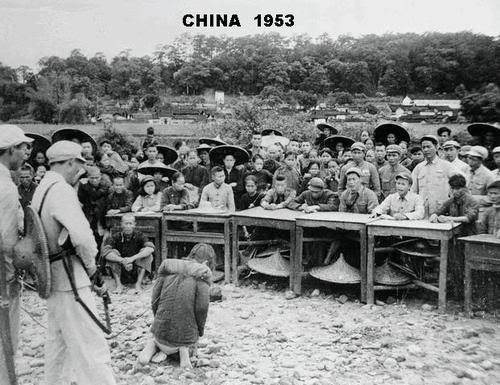 CCRĐ bên Trung Hoa. Nguồn: OntheNet